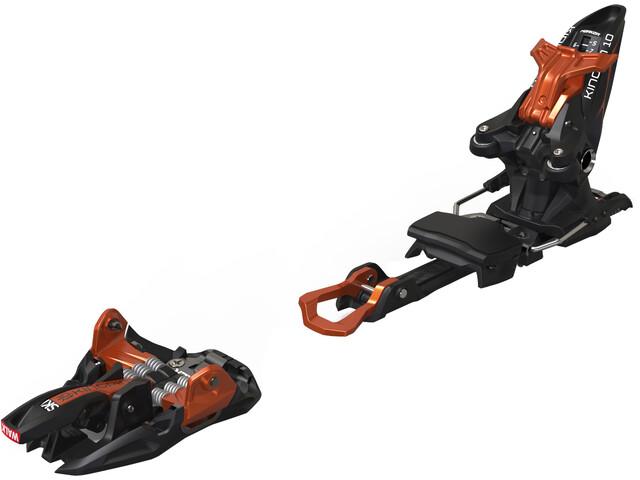 Marker Kingpin 10 Ski Binding Copper/Black
